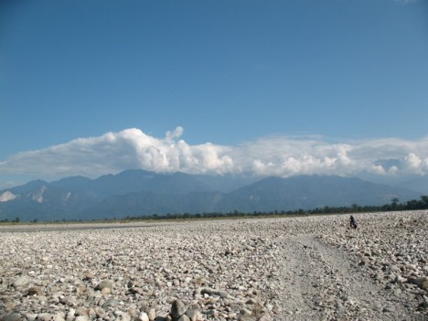 Roing to Mebo, East Siang, Arunchal Pradesh