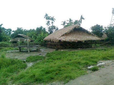 Rayang Village